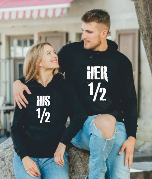 HIS AND HER