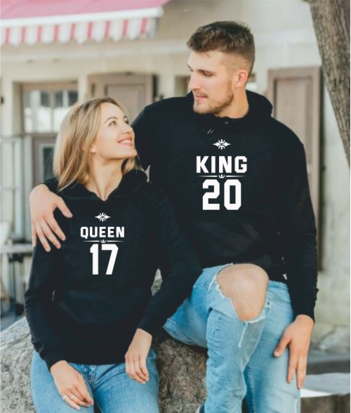 KINGS AND QUEEN